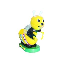 小蜜蜂射水机
